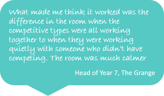 Head of year quote2